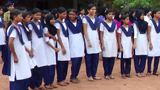 Education - KAIROS Kannur